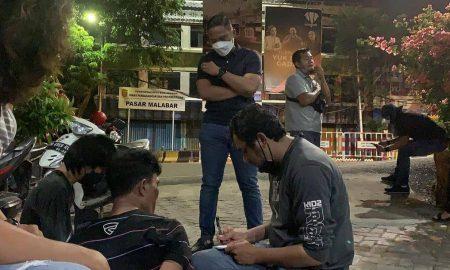 Terekam CCTV, Pelaku Pencurian Telanjang Bulat saat Beraksi